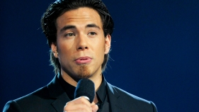 Apolo Ohno May Compete in Sochi