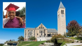 Ithaca Student Fatally Stabbed at Cornell ID'ed as BK Native