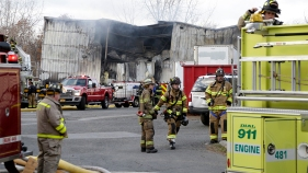 Probe Underway Into Fatal Explosions at NY Cosmetics Factory