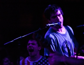 Hold Steady, Titus Andronicus, James Murphy Go Bazaar
