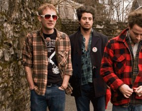 "MpFree: ""Me Me Me"" by Middle Brother (members of Deer Tick, Delta Spirit, Dawes)"