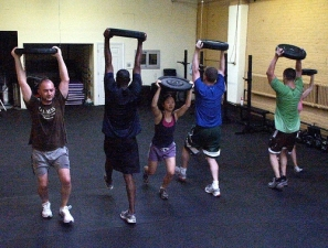 Hip & Healthy: My Experience With CrossFit