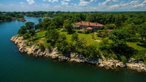 $175M Tri-State Home Among 5 Most Expensive for Sale in U.S.