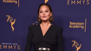 Chrissy Teigen Reveals You May Be Pronouncing Her Last Name Wrong