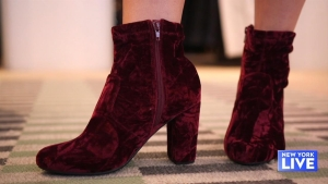 The Best of Fall Booties