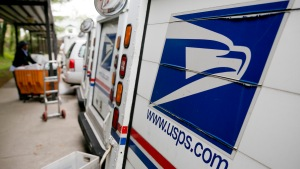 Postal Service Braces for Busiest Mailing Day