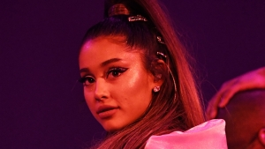 Ariana Grande Gears Up for Manchester Return