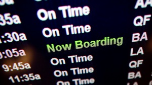 Airlines Expecting More Thanksgiving Travelers