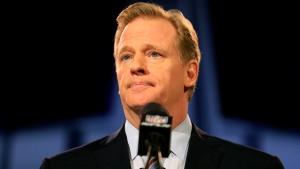 Goodell Will Not Recuse Self From Brady Appeal: AP