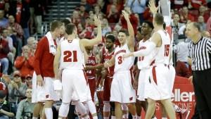 NCAA Tournament: Sweet 16 Roundup