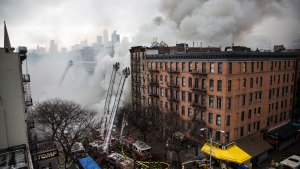 19 Hurt in NYC Building Explosion: FDNY