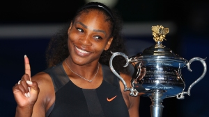 Celebrity Baby Boom: Serena Williams Announces Pregnancy