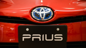 Toyota to Recall 2.4M Hybrids for Stalling Risk