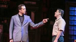 De Niro's 'A Bronx Tale' Musical Doesn't Hit