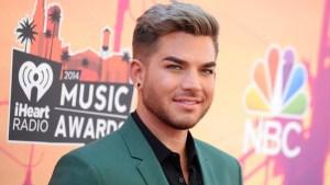 Adam Lambert: Happy More LGBTQ Artists Finding Success