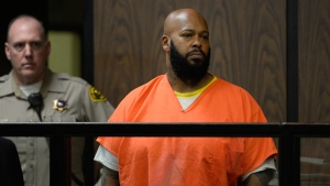 """""""Suge"""" Knight Hospitalized, Says He's Suffering From Blindness"""