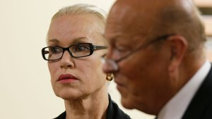 Casey Kasem's Widow Will Not Face Elder Abuse Charges