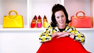 Kate Spade, the Company, Honors Kate Spade, the Fashion Icon