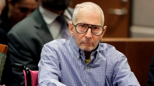 Robert Durst Murder Trial Set for September in Los Angeles