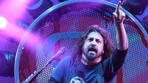 Dave Grohl Gets Revenge on High School Music Nemesis