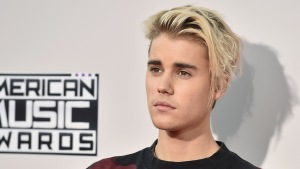 Justin Bieber, Major Laser Drop New Song 'Cold Water'