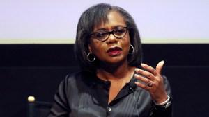 Anita Hill: Thomas, Weinstein Part of Arc Toward Justice