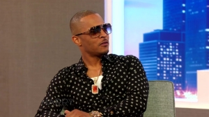 Realty Star T.I. Talks Raising 7 Children With Harry