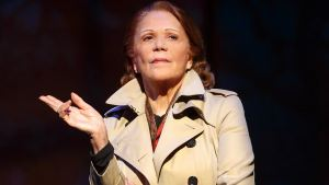 Review: Linda Lavin in 'Our Mother's Brief Affair'