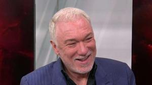 Burning Up Broadway with Patrick Page