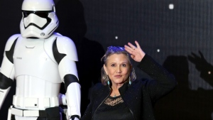 No Plans to Digitize Carrie Fisher in Future 'Star Wars' Films