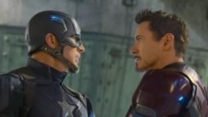May Movie Guide: 'Captain America,' 'Neighbors 2'