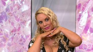 Coco Austin on David Tuteras 'CELEBrations'