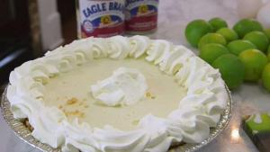Key Lime Lie? Experts Debate Origin of Famous Pie