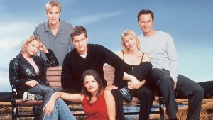Two Decades Later, 'Dawson's Creek' Actor Reflects on Historic Gay Kiss