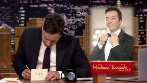 Fallon Thank-You Notes: Final Four, Pope Francis