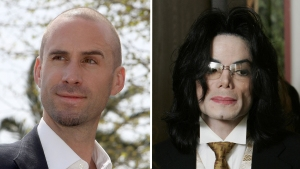 Just Beat It! Film with Fiennes as Michael Jackson Scrapped