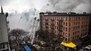 5 People Charged in East Village Gas Explosion: Sources