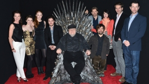 'Game of Thrones' More Than a TV Show for Northern Ireland