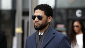 Judge Orders Smollett's File to Be Unsealed