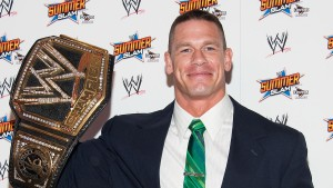 WWE Star John Cena to Host 2016 ESPYs