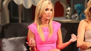 'RHOBH' Star Kim Richards Arrested on Shoplifting Charge