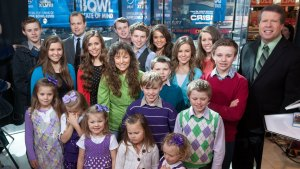 """TLC Pulls """"19 Kids and Counting"""" Amid Sexual Misconduct Reports"""