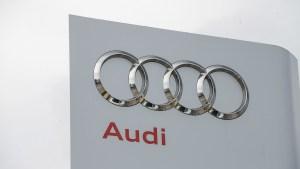 Audi Recalls 1.2 Million Vehicles Over Fire Concerns