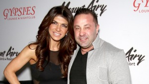 'Real Housewives' Husband Giudice Loses Immigration Appeal<br />