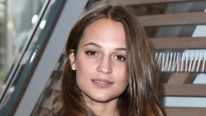 Alicia Vikander to Star as Lara Croft