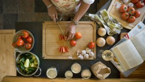 Holiday Gifts: Top Food Books of 2015