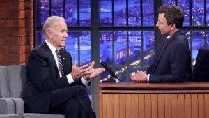 Biden: Trump's Language 'Textbook Definition of Assault'
