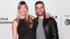 Oscar Isaac Welcomes First Child With Filmmaker Elvira Lind