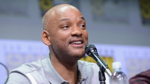 Netflix Makes Hall H Debut With Big Budget Will Smith Pic