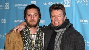 'Circle of Life': David Bowie's Son Announces Baby